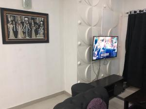 1 bedroom mini flat  Blocks of Flats House for shortlet 9, T. Y Danjuma ONIRU Victoria Island Lagos
