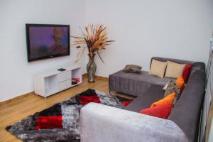 2 bedroom Terraced Duplex House for shortlet Olowora, Omole phase 2 Magodo Kosofe/Ikosi Lagos
