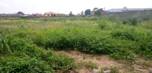 Industrial Land Land for sale Facing major Lagos abeokuta express way Abule Egba Abule Egba Lagos