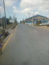 Mixed   Use Land Land for sale New oko oba agege abule egba Oko oba Agege Lagos
