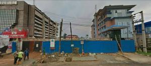 Commercial Land Land for sale Onyi Jolayemi Sanusi Fafunwa Victoria Island Lagos
