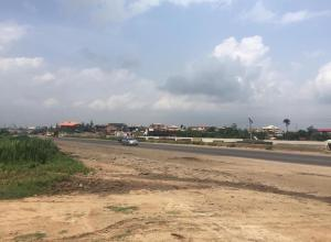 Commercial Land Land for sale Lagos ibadan expressway by Compass newspaper ogun Arepo Arepo Ogun