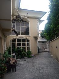 10 bedroom Detached Duplex House for rent Off Omorine Johnson Street Lekki Phase 1 Lekki Lagos