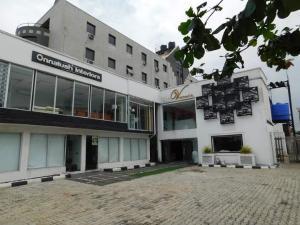 Office Space for sale Victoria Island Victoria Island Lagos