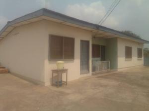 3 bedroom Commercial Property for sale Ladoke akintola avenue Bodija Ibadan Oyo