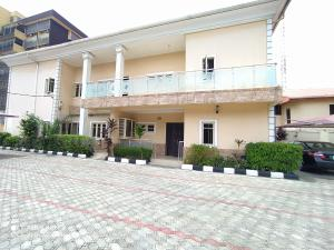 3 bedroom Office Space Commercial Property for rent Bourdillon Ikoyi Lagos