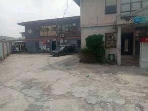 Shop in a Mall for sale Along Allen Ikeja Road Allen Avenue Ikeja Lagos