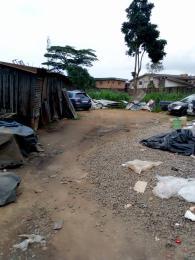 Commercial Land Land for sale Egbeda idimu road beside Nnpc Egbeda Alimosho Lagos