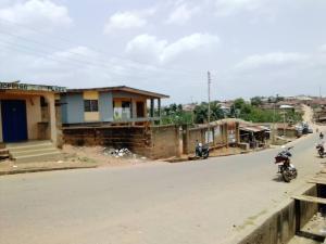 Commercial Property for sale  *A17 Iwajowa/agbamu Road Oke-Ode Sanyo, Ibadan.    Ibadan Oyo