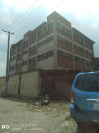 Factory Commercial Property for sale Maryland Maryland Lagos