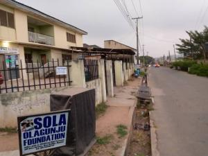 Office Space Commercial Property for sale Aere Bodija Ibadan Oyo