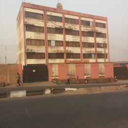 Office Space Commercial Property for sale ... Ogba Bus-stop Ogba Lagos