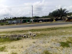 Commercial Land Land for sale Orimedu Ibeju-Lekki Lagos
