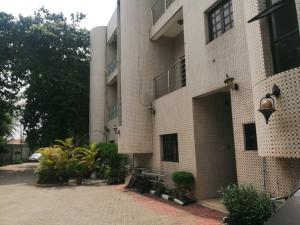 5 bedroom Terraced Duplex House for rent Ikeja GRA Ikeja Lagos
