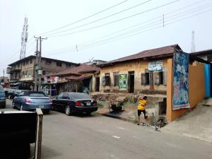 Office Space Commercial Property for sale Mokola Adamasingba Ibadan Oyo