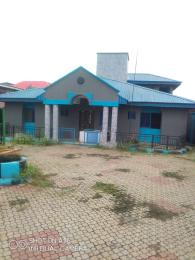 7 bedroom Massionette House for sale Unity estate egbeda Alimosho Lagos