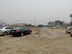 Commercial Land Land for sale DPKAY Estate Is Adjacent Shoprite -Novare Mall Facing The Lekki Epe Expressway Lagos Nigeria  Sangotedo Ajah Lagos