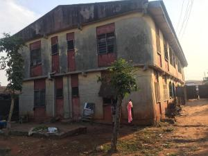 Commercial Property for sale Nnebuisi Road(traffic Light)opposite Total Fuel Station Beside A Division (area Command) Asaba Delta