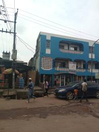Office Space Commercial Property for sale Dopemu road  Dopemu Agege Lagos