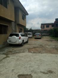 Commercial Property for sale Shasha Road Akowonjo Shasha Alimosho Lagos