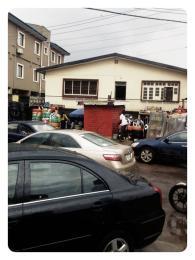 3 bedroom Blocks of Flats House for sale Major road off awolowo road ikeja Awolowo way Ikeja Lagos