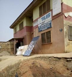 Commercial Property for sale Eleyele/Ologuneru Road Ido Oyo