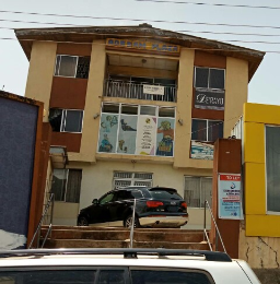 Commercial Property for sale Ajeigbe Area Ring Rd Ibadan Oyo