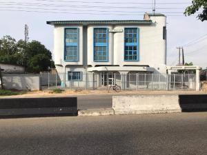 Office Space Commercial Property for sale Nwaniba road Uyo Akwa Ibom