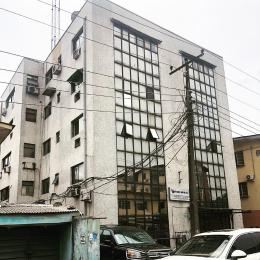 Commercial Property for sale ... Toyin street Ikeja Lagos