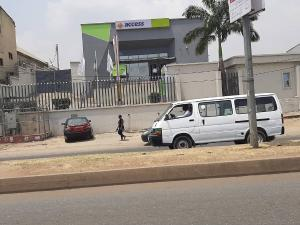 Office Space Commercial Property for sale Ladoke Akintola buleoverd Garki 2 Abuja