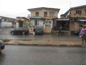 3 bedroom Commercial Property for sale Ogudu Road Ojota Lagos