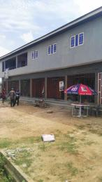 Shop in a Mall Commercial Property for sale Rumuekini Road New Layout Port Harcourt Rivers