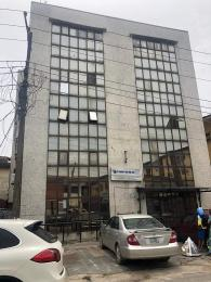 Office Space Commercial Property for sale Tokunbo Alli street Toyin street Ikeja Lagos