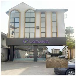 Office Space Commercial Property for sale Along Mobolaji Bank Anthony Way, Maryland/ikeja, Lagos. Mobolaji Bank Anthony Way Ikeja Lagos
