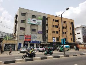 Commercial Property for sale Allen Avenue Ikeja Lagos