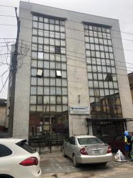 Office Space for sale Toyin Street, Ikeja, Lagos. Toyin street Ikeja Lagos