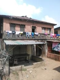 Blocks of Flats House for sale Facing Oniwaya road by cement Cement Agege Lagos