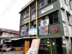Office Space Commercial Property for sale Molete Ibadan Oyo
