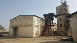 Factory Commercial Property for sale 489 Umaru Babura Road, Bompai Kano Kano Municipal Kano