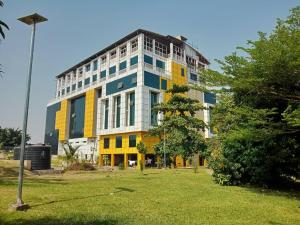 Commercial Property for sale Kado District,abuja. Kado Abuja