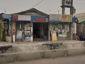 Detached Bungalow for sale Akerele Road Ogunlana Surulere Lagos