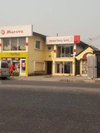 Detached Duplex House for rent Adeniran Ogunsanya Surulere Lagos