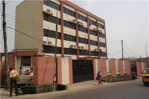 Office Space Commercial Property for sale ogba Ikeja Lagos