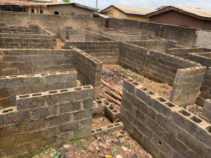 Commercial Land for sale Ekooro Road Abule Egba Abule Egba Abule Egba Lagos