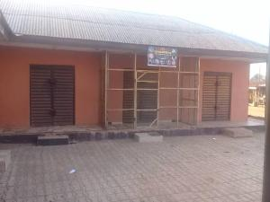 Shop Commercial Property for sale Lambe  junction Akute Agbado Ifo Ogun