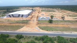 Industrial Land Land for sale Alaro City Is Located In  North West Quadrant of Lekki Free Trade Zone  On Lekki Epe Expressway Lagos Nigeria  Free Trade Zone Ibeju-Lekki Lagos