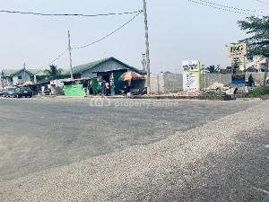 Commercial Land Land for sale   Along Peter Odili Road,  Trans Amadi Port Harcourt Rivers
