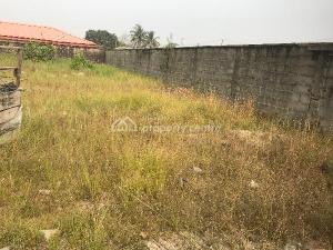 Land for sale Beside Greenville Estate Gate, Badore Road Ajah Lagos