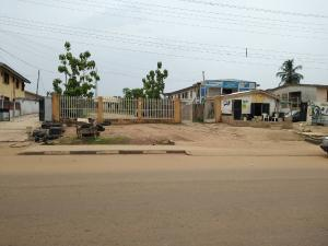Commercial Land Land for sale Oyemekun Road Akure Ondo