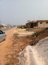 Commercial Land Land for rent Okhoromi Community, iyekogba, Benin, Oredo Edo